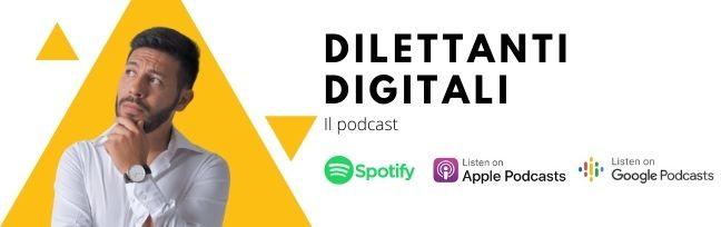 Ascolta il Podcast