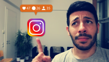 Il marketing su instagram, versione Pro