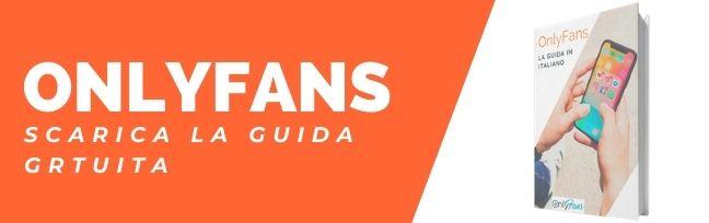 OnlyFans La Guida