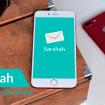 Sarahah Articolo Andrea Cesaro